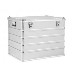 Caisse aluminium 240 litres Prime