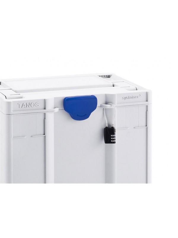 Fermeture cadenassable Tanos Systainer 3