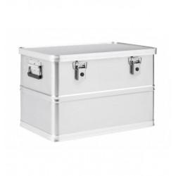 Caisse aluminium 71 litres standard