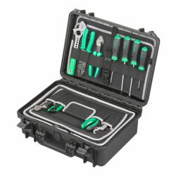 Valise outil 430 TC avec pochette de rangement outils
